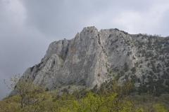 Как добраться до горы Парагильмен