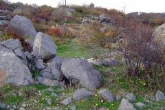 Кучук-Ламбатский хаос Крым