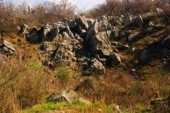 Кучук-Ламбатский хаос Алушта