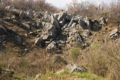 Крым Кучук-Ламбатский хаос