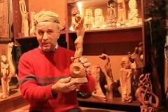 Музей «Дом домовых» Утес