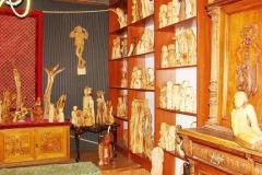 Крым Музей «Дом домовых»