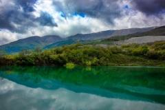 фото озера Ай-Эфим