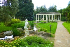 Парк Айвазовского Утес