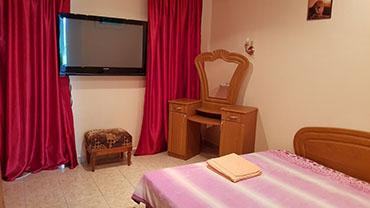 3-х комнатные апартаменты